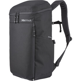 Marmot Rockridge Mochila, black/cinder